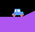 Безумное авто