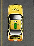 Желтая парковка