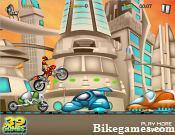 Мотоциклист 2039