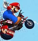Триал с Марио