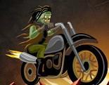 Водитель зомби