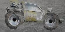 Песочные багги