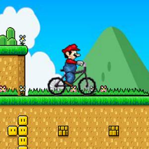 Поездка с Марио 2