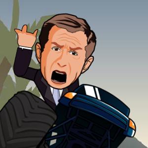 Ярость Буша